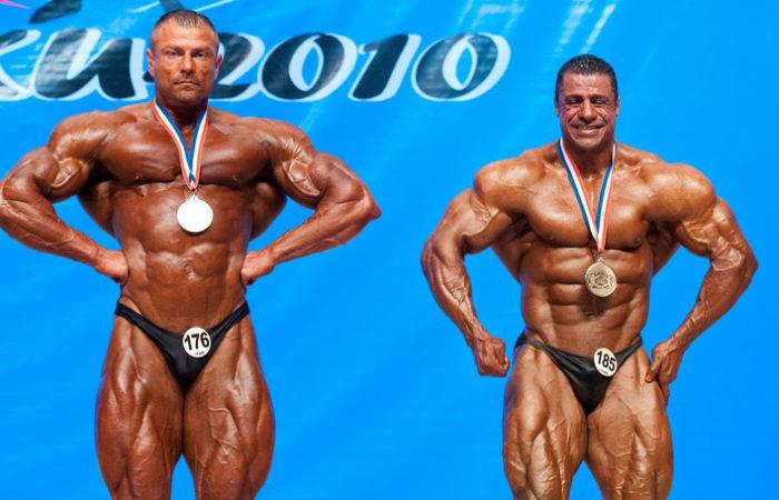 bodybuilding bremen